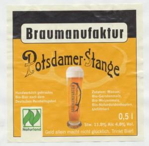 Potsdamer Stange