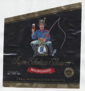 Landskron Pupen- Schulzes Schwarzes