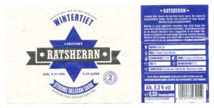 Ratsherrn Wintertiet