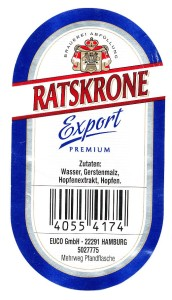 Ratskrone Export Premium