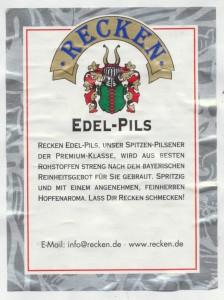 Recken Edelpils