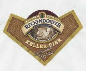 Reckendorfer Kellerbier