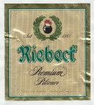 Riebeck Premium Pilsener