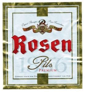 Rosen Pils
