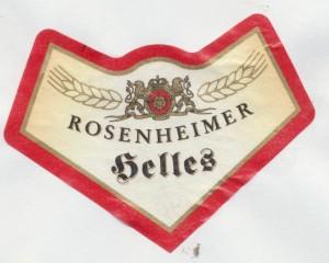 Rosenheimer Helles
