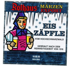 Rothaus Eiszäpfle