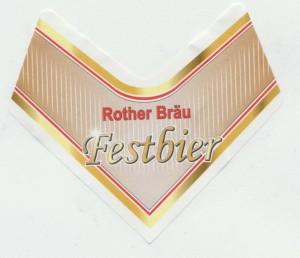 Rother Bräu Festbier
