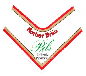 Rother Bräu Pils