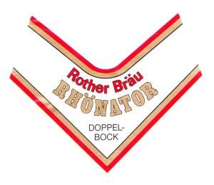 Rother Bräu Rhönator
