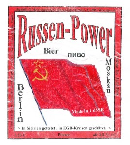 Russen Power