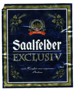Saalfelder Exclusiv