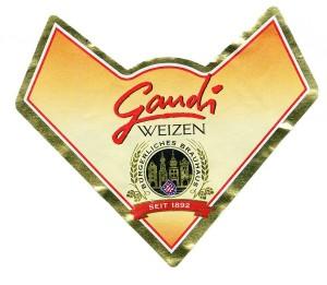 Saalfelder Gaudi Weizen