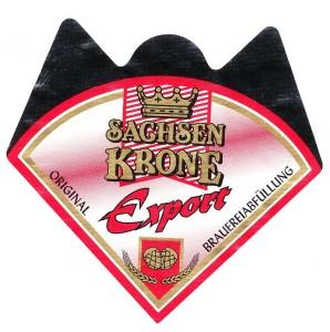 Sachsenkrone Export