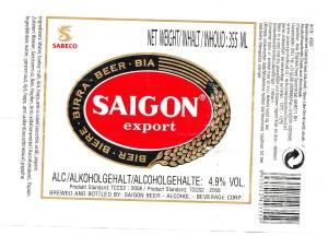 Sabeco Saigon