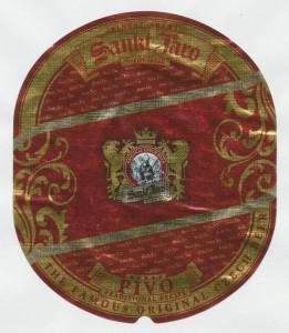 Sankt Jaro Pivo
