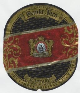 Sankt Jaro Schwarz