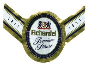 Scherdel Premium Pilsener