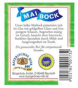 Schinner Maibock