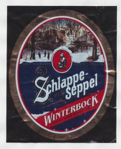 Schlappeseppel Winterbock