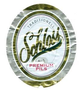 Schloss Premium Pils