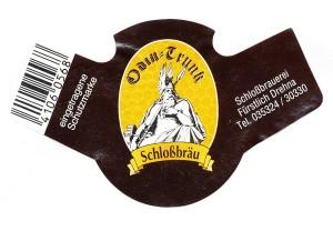 Schloßbräu Odin- Trunk