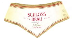 Schlossbräu Pilsener Premium