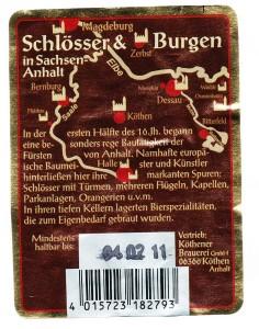 Schloss- Keller Premium Pils