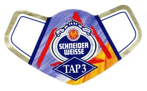 Schneider Weisse Tap3 Mein Alkoholfreies