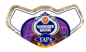 Schneider Weisse Tap 6 Aventinus