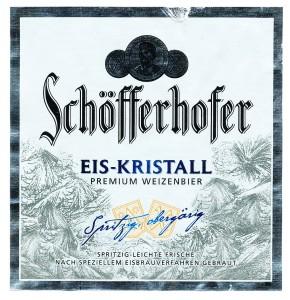 Schöfferhofer Eis- Kristall