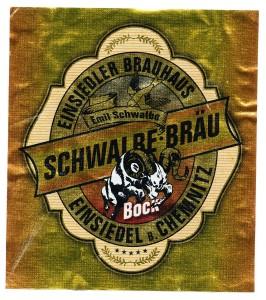 Schwalbe Bräu Bock