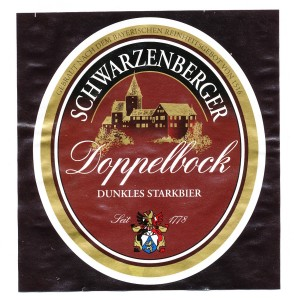Schwarzenberger Doppelbock