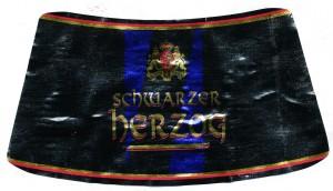Schwarzer Herzog