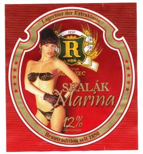 Skalak Marina