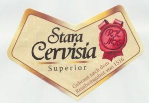 Stara Cervisia Superior
