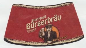 Sternquell Bürgerbräu Pilsener