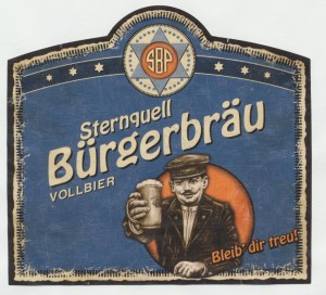 Sternquell Bürgerbräu