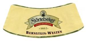 Störtebeker Bernstein- Weizen