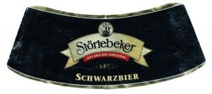 Störtebeker Schwarzbier