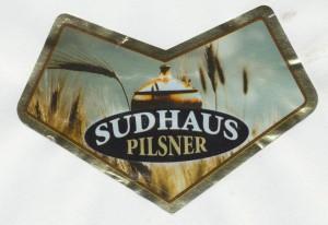 Sudhaus Pilsner