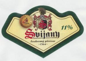 Svijany Svijanský Máz