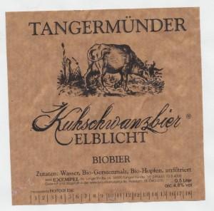 Tangermünder Kuhschwarzbier