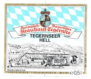 Brauhaus Tegernseer Hell