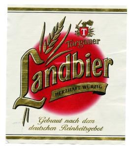 Torgauer Landbier