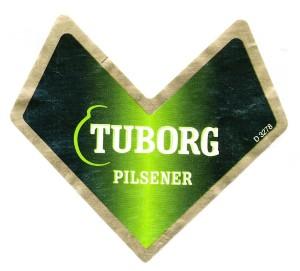 Tuborg Pilsener