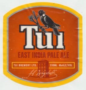 Tui East India Pale Ale