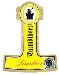 Turmbläser Landbier