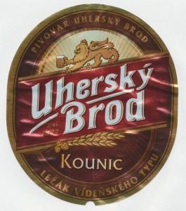 Uherský Brod Kounic