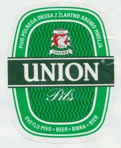 Union Pils