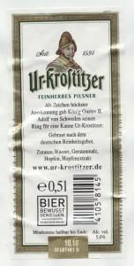Ur- Krostitzer